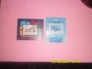 Много почтовых марок