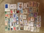 Почтовые марки СССР.цена договорная