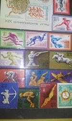 продам марки разные