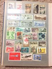Продам 16оо почтовыx марок